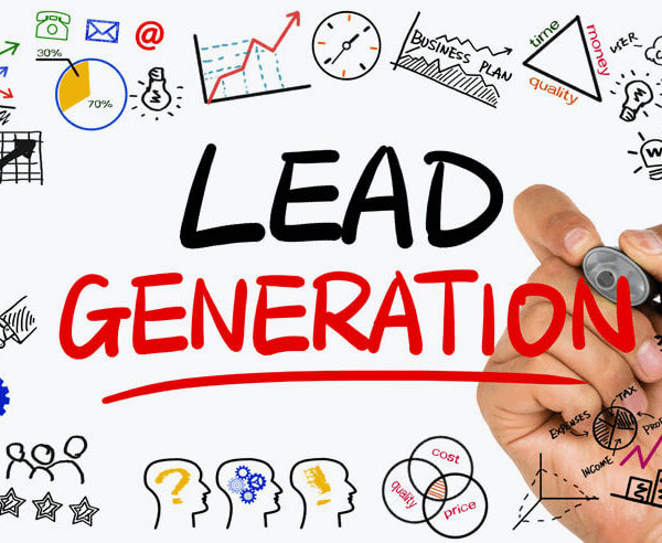 Contacts and E-mail Sourcing (Leads Generation)