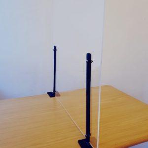 Table Shield/Sneeze Guard